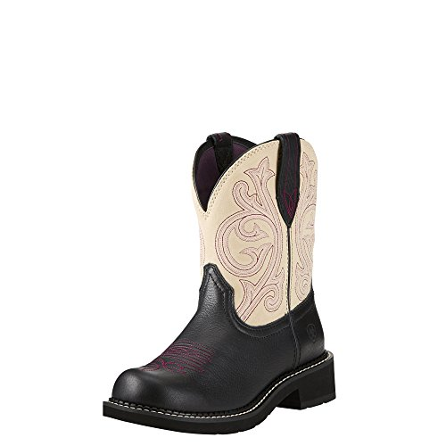 Ariat Womens Delilah Round Toe Work Boot