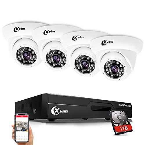 Highest Rated Surveillance DVR Kits