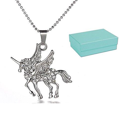 Pegasus Necklace - 3