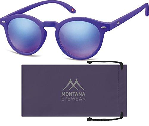 Montana Mixte De Multicoloured Soleil Purple revo purple Lunettes nRxrRwqA