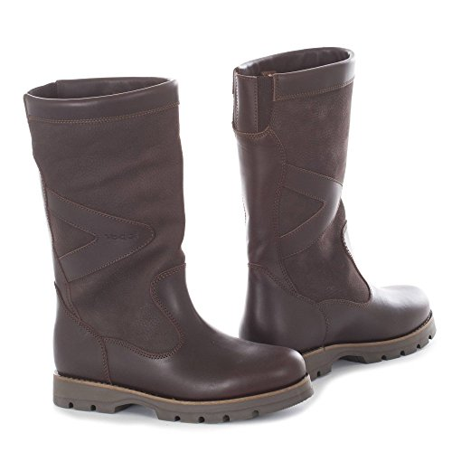 Country Boot Caledon Toggi Bitter Chocolate URxwx5qZ