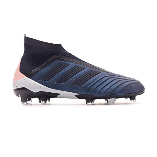Orange Predator Football Fg Trace Lgende Transparente Encre Chaussure Blue Adidas De legend Blue 18 PUTwdPAq