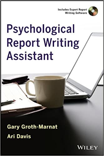 Psychological report writing assistant kindle edition by gary psychological report writing assistant kindle edition by gary groth marnat ari davis health fitness dieting kindle ebooks amazon fandeluxe Images