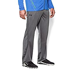 Under Armour Ua Relentless Warm-up — Straight Leg Md Graphite