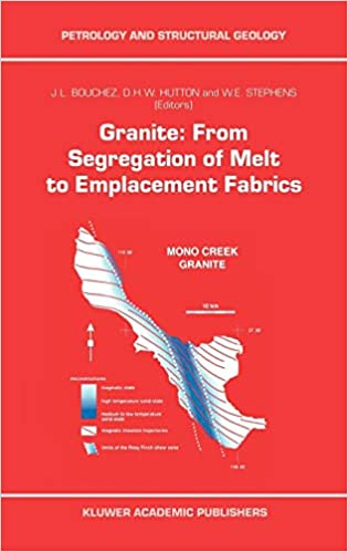 From Segregation of Melt to Emplacement Fabrics Granite