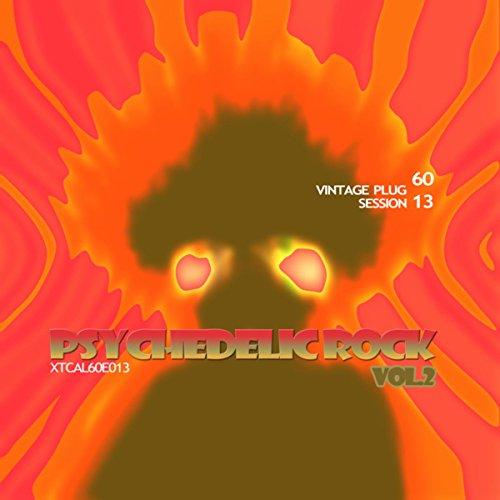 Vintage Plug 60: Session 13 - Psychedelic Rock, Vol. 2