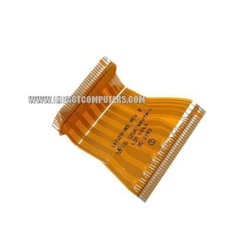 System 001 Bd - Compaq - COMPAQ 147129-001 SYSTEM BD TO INVERTER BD CABLE - 147129-001