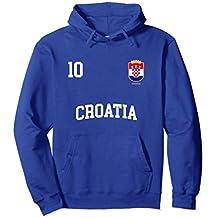 Croatia Soccer Shirt 2018 Croatian Flag Hrvatska