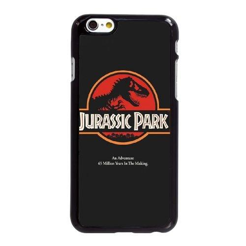 Jurassic Park Q7C4C4 cover iphone 6 6S 4.7 Inch Cell Phone Case Black wQXH7n 3D Customized Phone Case