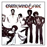 EARTH WIND & FIRE / THATS THE WAY OF THE WORLD
