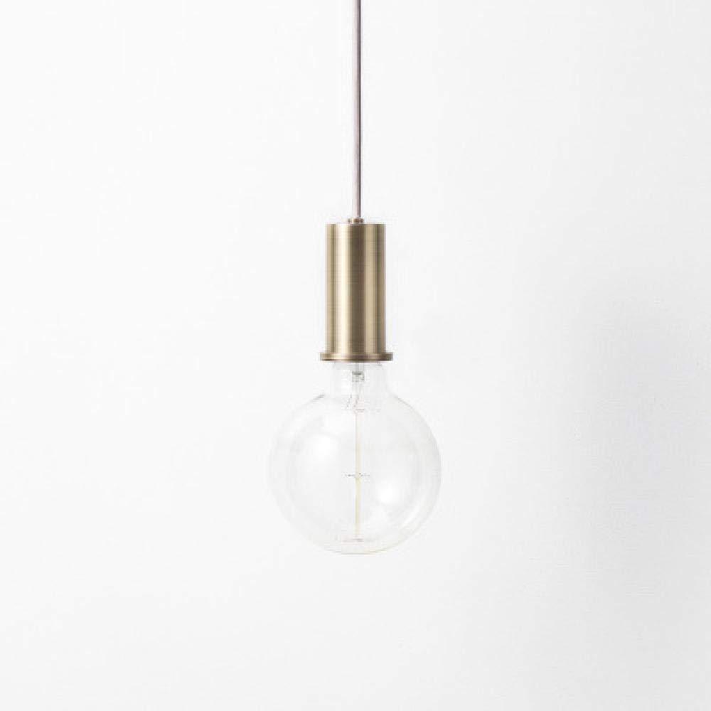 X  Mavoitureon Lustre Moderne Minimaliste Salle à Manger Lampe Chambre Lampe De Chevet Café Créatif éclairage @ X