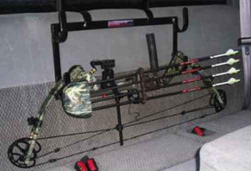 Miller Seat Rack 2-Gun Rack (All Suvs/Crew Cab) Miller MFG