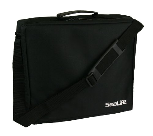 SeaLife SL944 Soft Duo Case (Black) ()