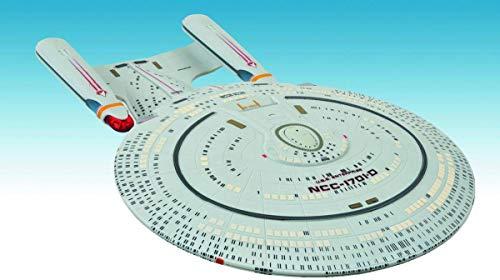 DIAMOND SELECT TOYS Star Trek: The Next Generation Enterprise D Ship (Diamond Select Star Trek Ship)