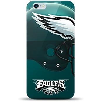 Amazon.com: NFL Philadelphia Eagles iPhone 7 Cargo Case