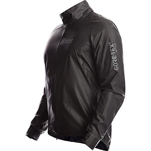 Gore Bike Wear 1985 Gore-Tex Active Jacket Black X-Large [並行輸入品]   B07QM529BC