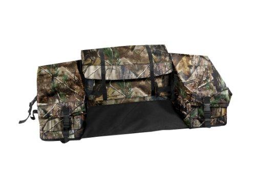 Kolpin Camo All Purpose Rear Seat Bag - 91192