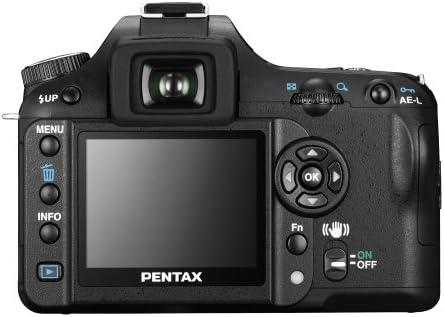Pentax K100d Super Slr Digitalkamera Mit Da 18 55 Kamera
