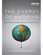 The Energy of Nations: Risk Blindness and the Road to Renaissance