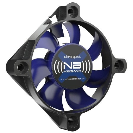 Noiseblocker BlackSilentFan XS-2