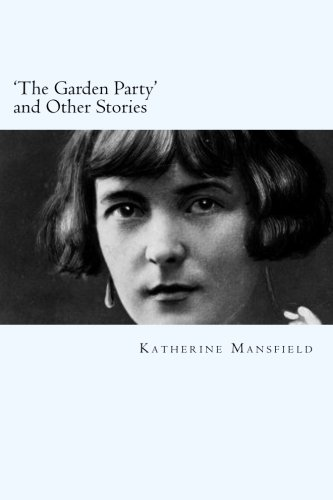 bliss essay katherine mansfield