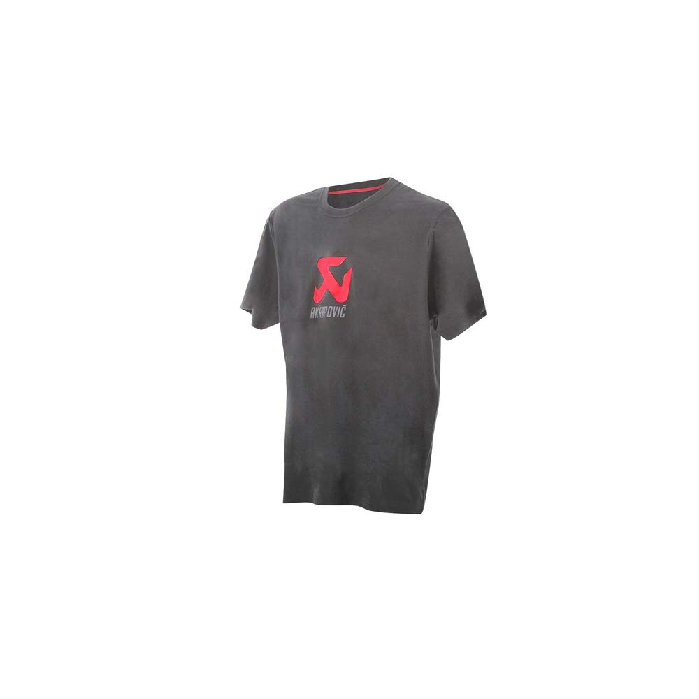 /Camiseta de akropovic Logo/