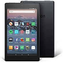 "All-New Fire HD 8 Tablet | 8"" HD Display, 16 GB, Black - with Special Offers"