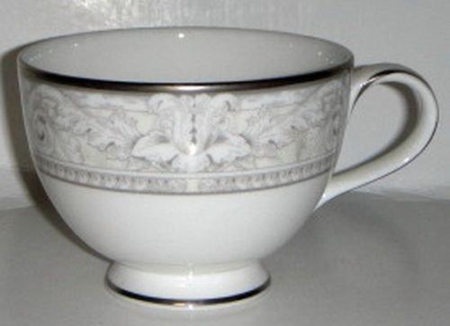 Royal Doulton Naples Platinum Cup (Naples Cup)