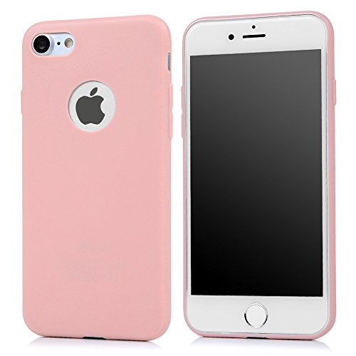 iphone 7 custodia rosa