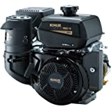 Kohler Command Pro Horizontal Engine - 429cc, 1in. x 3.49in. Shaft, Model# PA-CH440-3031