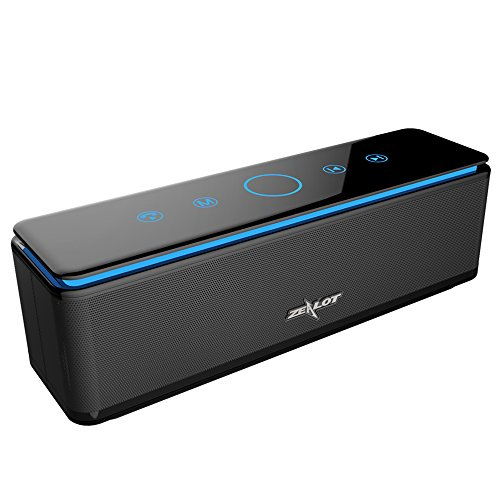 ZEALOT Bluetooth Wireless Speakers Supported product image