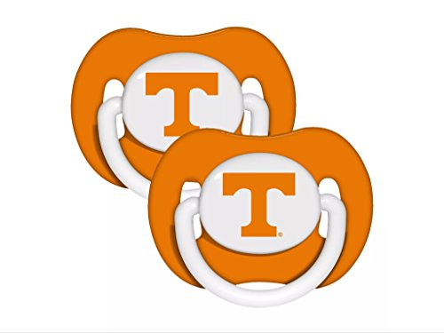 (NCAA Tennessee Volunteers 2 Pack Pacifier)