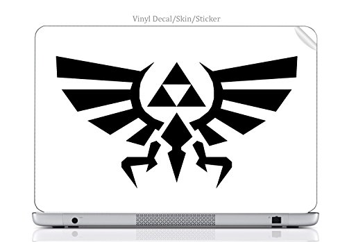 Captain Falcon Tron Crossover Art Keyboard Decals by MWCustoms for 11 inch MacBook Air