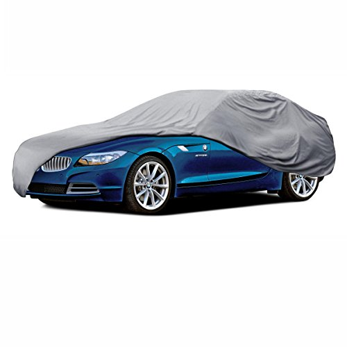 Classic Beetle (Car Cover for Classic Beetle Waterproof All Weather Breathable Fit 4 Layers)