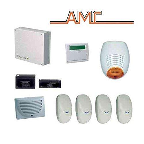 Kit-Caja 4 entradas X412 esp. AMC 12: Amazon.es: Bricolaje y ...