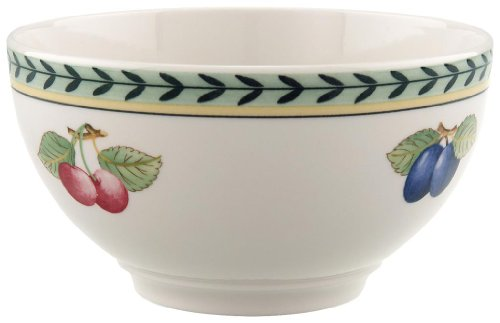 Villeroy & Boch French Garden Fleurence Rice Bowl