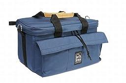 Portabrace MB-1 Matte Box Case (Blue)