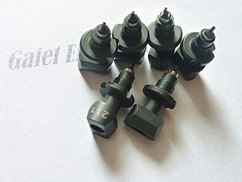 Anncus SMT Nozzle KGS-M7710-A1X Nozzle 211A Assy. for Yamaha Pick and Place Machine - Assy Pick