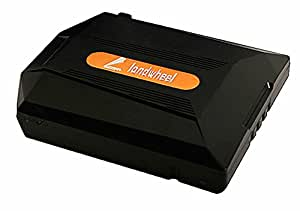 Amazon.com : Landwheel L3XBattery Gen5 for Electric Skateboard and Drive Conversion Kit Click