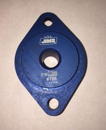Jims Exhaust Gasket Installer Tool 788