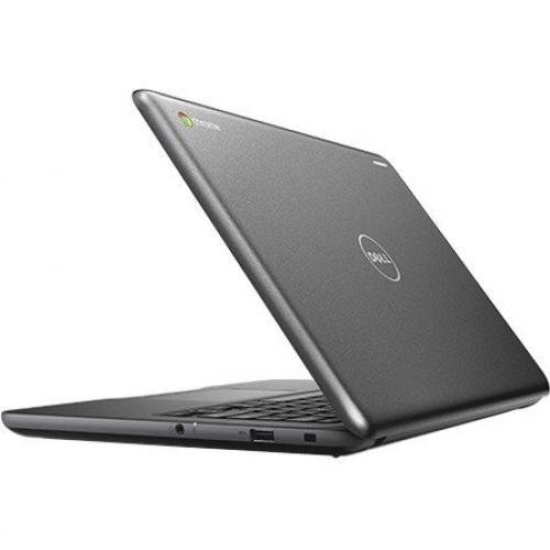 DELL Chromebook 3380 (Black)
