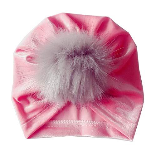 Baby Hat,YJYdada 1Pc Newborn Toddler Kids Baby Boy Girl Veno