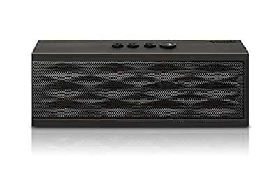 Bluetooth Speaker, DKnight Magicbox Ultra-Portable Wireless Bluetooth Speaker Powerful Sound with build in Microphone, Works for Cellphone