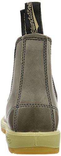 Blundstone Classic Gumsole - Botines Unisex adulto Gris (Grey/Black)