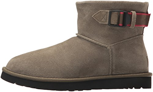 Pictures of UGG Men's Classic Mini Strap Winter Boot 7 M US 5