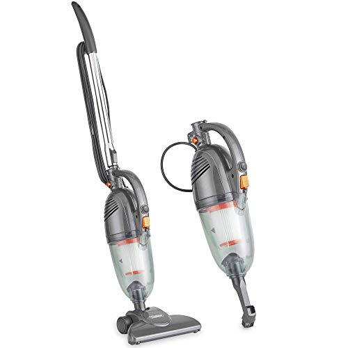 Top 10 Corded Vacuums Of 2018