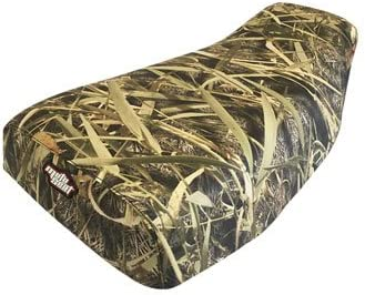 Motoseat Standard Seat Cover Camo for Arctic Cat 650 H1 4x4 2006-2007