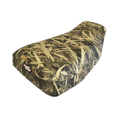 Motoseat Standard Seat Cover Camo for Suzuki King Quad 700 4x4 2005-2007