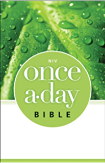 Niv once a day walk with jesus ebook 365 days in the new niv once a day bible ebook fandeluxe Gallery