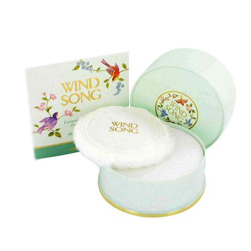Wind Song By Prince Matchabelli Dusting Powder for Women, 4.0 Ounce